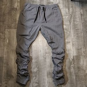 Other - Men grey joggers